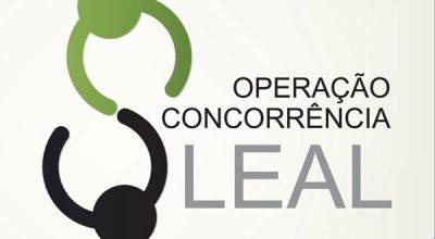 Operação Concorrência Leal 3