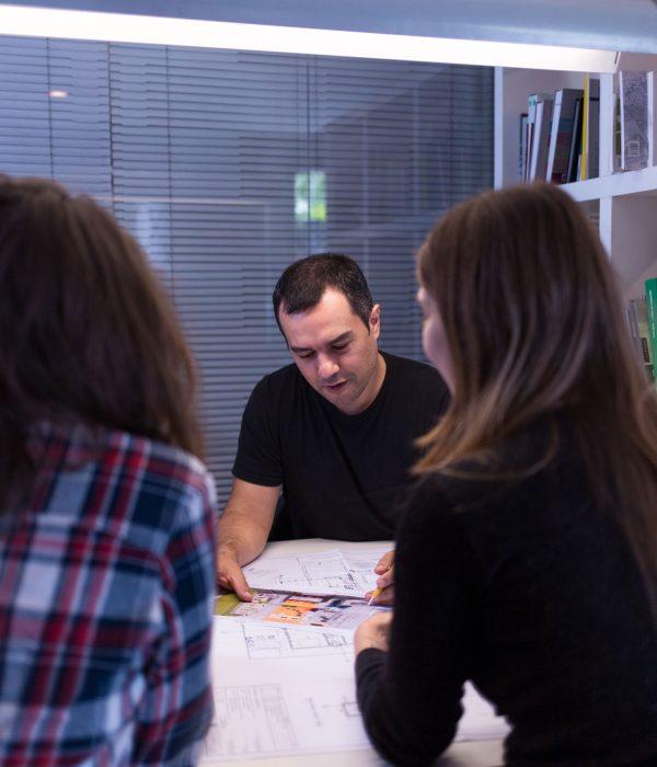 Contabilidade digital para Arquitetos, engenheiros e advogados