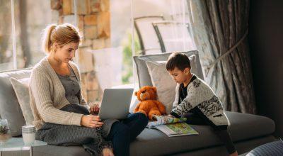 Produtividade no home office: veja 5 dicas que vão fazer a diferença